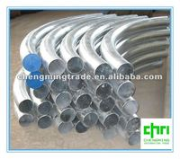 Pipe Bend/Elbow,Long Radius/Short Radius 45/90/180Deg SCH5S-XXS ANSI B16.11 ASTM A105