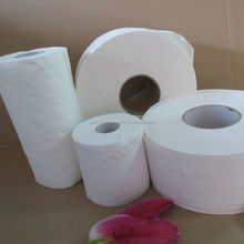 2ply recycled mini jumbo roll toilet tissue/jumbo roll toilet paper