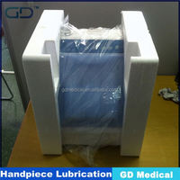 GD Medical CE Approved dental handpiece cleaning lubricate system