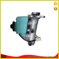 Brake cylinders master for toyota hiace hilux land cruiser corolla