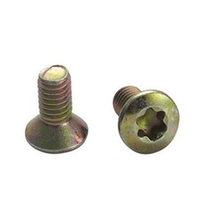 falt head round hex socket cap trox screw