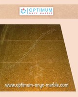INDUS GOLD MARBLE TILE - 005