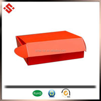 2015 custom print corrugated plastic shipping boxes