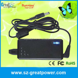 PC/ABS material switching adapter 100 volt AC/DC LED Power Supply