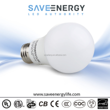 LED A19 60 Watt Equivalent Soft White (2700K) Light Bulb