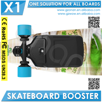 Top Speed 30KM/H Suitable for Any Boards Boosted Electric Skate Board Device