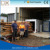 HF vacuum drying equipment for wood/timber/lumber