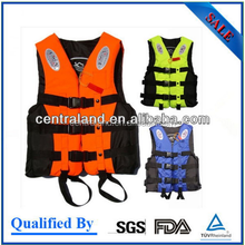 Manufacturer personal floatation device For Life saving