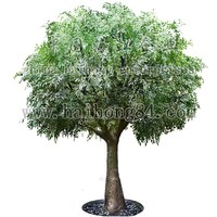 wholesale 3-10m Artificial big ficus tree, artificial tree, artificial plants