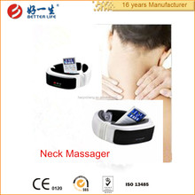 New products japanese hot neck massage sex style