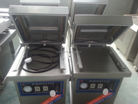 Small Vacuum Packaging Machine for food