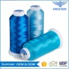 100% Polyester thread factory supply industrial sewing thread