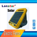 Horses Containment Equipment Solar Electric Fencing Energisers LX-6T03 up to 4KM