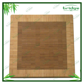 Acacia bamboo cheese cutting board