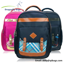 factory wholesale price children school backpack for kids