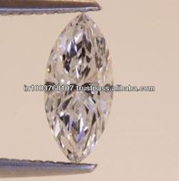 9 carats parcel VS1~SI1 G/H/I 0.30 marquise cut loose diamonds
