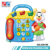 Chenghai hot sale items new rabbit phone toy for kids