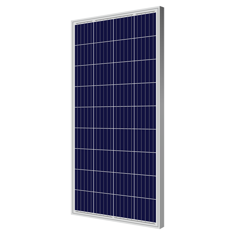 Small <strong>Poly</strong> 70w 80w 90w 100w 150 w160w 170w 180w 18V Solar Panel for CCTV