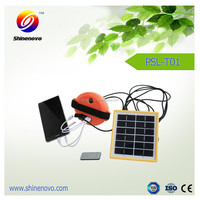 High quality solar rechargeable lantern for outdoor