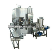 Hot-selling Full-automatic Advanced Waffle Egg Roll Making Machine/Processing Line