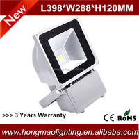 Outside waterproof IP65 LED Flood Lamp Indoor/outdoor building/landscape/aquarium/garden