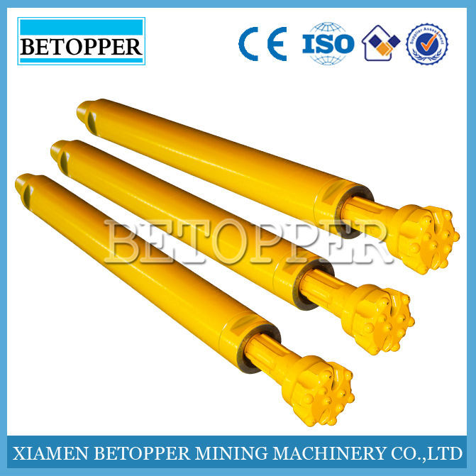 DTH accessories for mining drilling hammer