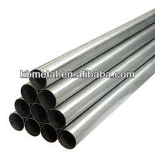 carbon steel pipe with L245 steel grade