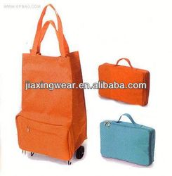 2014 Fashion non-woven shopper tote bags for shopping and promotiom