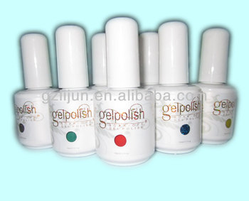 A-025 OuLiYuan Nail polish uv gel .soak off gel polish ,QQ gel.