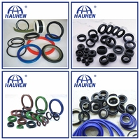 machinery used the most durable national oil seal TB