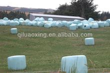 Agriculture use blow type Hay silage stretch wrap film