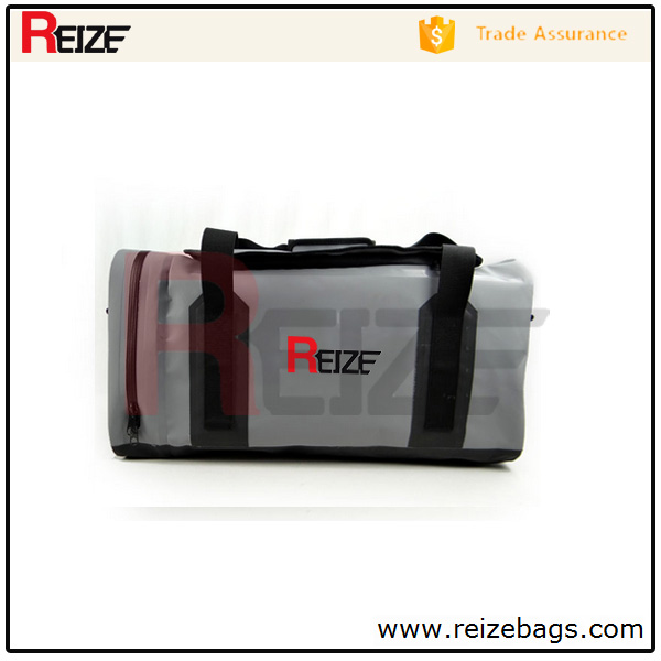 Large online shop china easy carry customized cheapduffle custom duffle cube travel bag