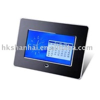 2014 new products digital photo frame / picture frame 7 inch Digital Photo Frame ITC-703