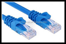 Flexible flat cat6 utp cable/amp cat6 network cable utp cable