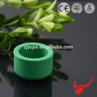 support plumbing fitting rubber pipe end cap