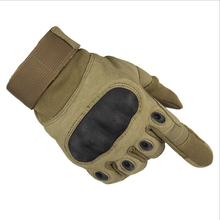 Military Tactical Gloves Full Finger Army Gear Sport Shooting Paintball Hunting Riding Motorcycle glove
