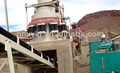 Energy Saving Cone crusher for crushing different stones