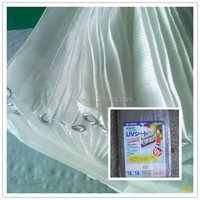 Reflective plastic sheet waterproof HDPE Tarpaulin as inflatable car cover