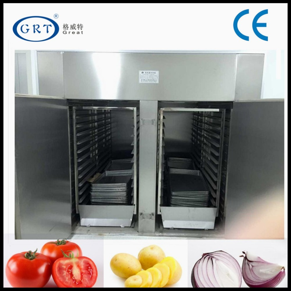 agricultural products drying processing machine and oven for areca- nut