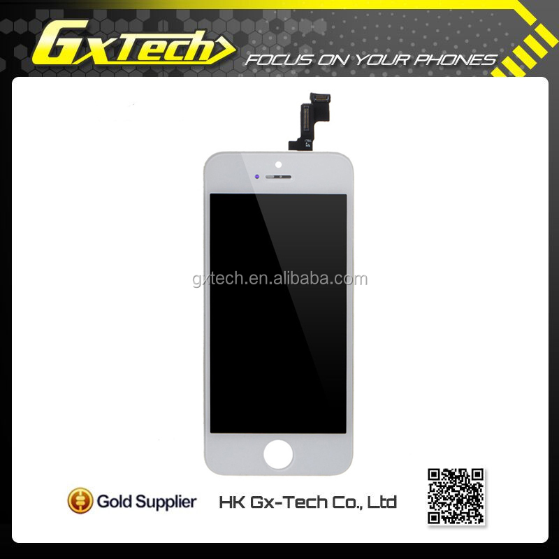 Hot Selling for Apple iPhone 5 5G LCD Display Digitizer Assembly