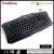 USB desktop computer keyboard
