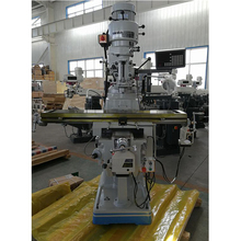 Most favorable power feed milling machine portal portable