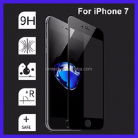 0.26mm 9H Tempered Glass Screen Protector for iPhone 7 New Products, Full Screen Film for iPhone 7 Screen