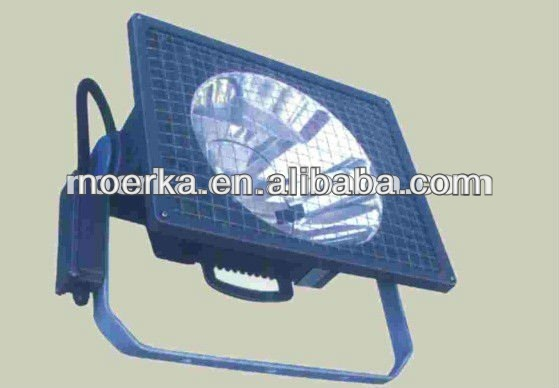 2000W Metal halide flood light E40 IP65 Waterproof