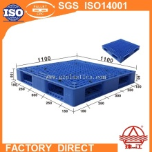 FORM E Cheap Plastic Pallet ZJ1111-150 durable plastic pallet of virgin material