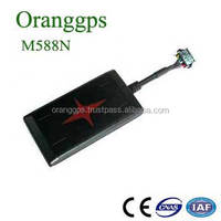 Oranggps Truck Anti Fuel Theft Car GPS Tracker M588n