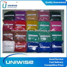 Colorful bakelite moulding powder