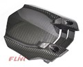 100% Full Carbon Rear Hugger for Yamaha MT-10 FZ-10 2016