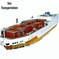 Cargo ship for charter from china to India