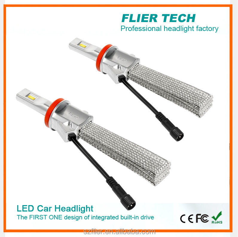 2017 most popular car accessories CSP N1 C1 F3 led headlight
